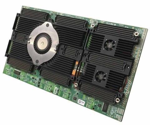 proFPGA Stratix 10 GX10 M FPGA Module (with heatsink and fan) (Photo: Business Wire)