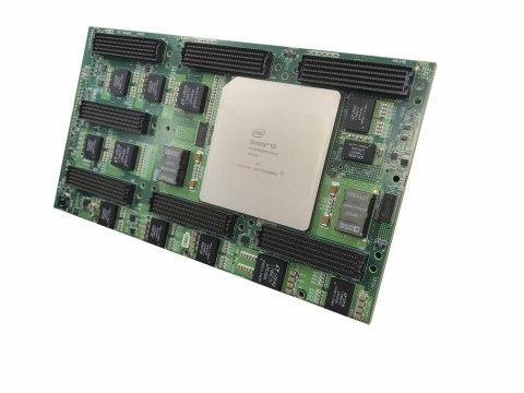 proFPGA Stratix 10 GX10 M FPGA Module (Photo: Business Wire)