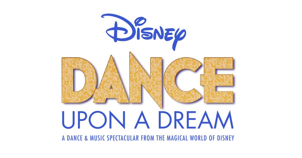 Evansville Home Show 2020.Disney Dance Upon A Dream Starring Multi Hyphenate Singer