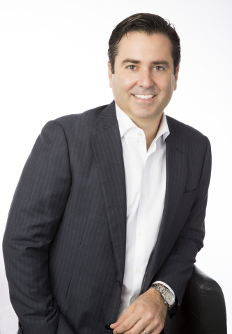 Jose Tolosa will serve as Executive Vice President, Chief Transformation Officer, ViacomCBS. (Photo: Business Wire)