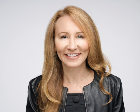Nancy Phillips will serve as Executive Vice President, Chief People Officer, ViacomCBS. (Photo: Business Wire)