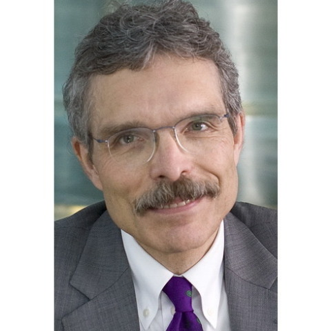 Klaus Lindpaintner, M.D. joins Intervenn Bio as Chief Scientific and Medical Officer (Photo: Business Wire)