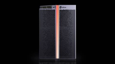 Cerebras Systems Unveils CS-1, the Industry's Fastest Artificial Intelligence Computer (Photo: Business Wire)