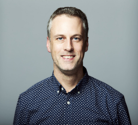 ShootProof announces hiring of James Scott, VP of Customer Success. (Photo: Business Wire)