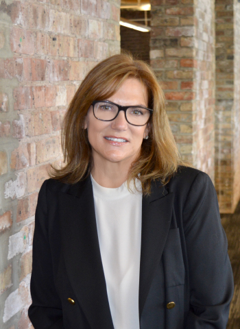 Loree Lynch, Senior Vice President of Operations for Staff Management | SMX, Named to SIA's Global Power 150 Women in Staffing (Photo: Business Wire)