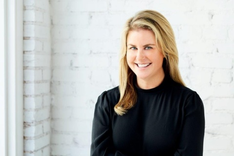 Jill Quinn, President of Centerline Drivers, Named to SIA's Global Power 150 Women in Staffing (Photo: Business Wire)