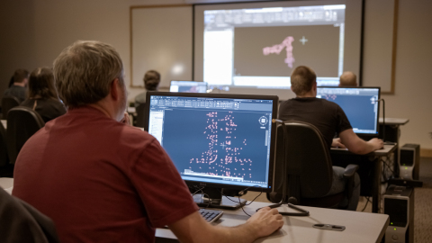 Topcon Solutions Stores are renovating 11 facilities in preparation to obtain Autodesk Authorized Training Center designation, joining two already approved store locations. (Photo: Business Wire)