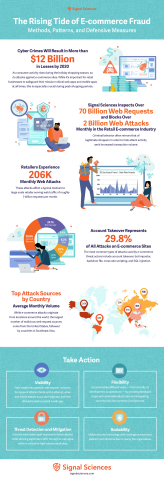 The Rising Tide of E-Commerce Fraud - Methods, Patterns, and Defensive Measures (Graphic: Business Wire)