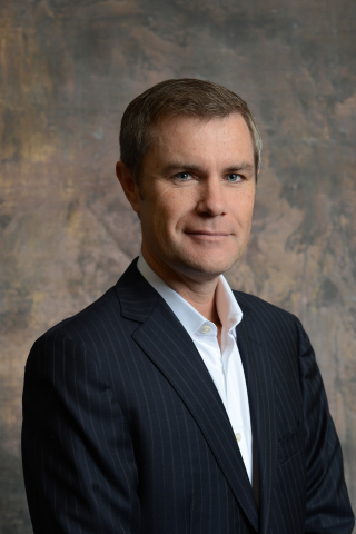 John Kimble, Executive Vice President and Chief Financial Officer, JAKKS Pacific (Photo: Business Wire)