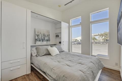 ADU Bedroom (Photo: Business Wire)