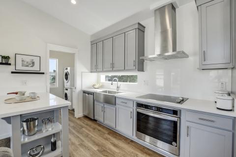 ADU Kitchen (Photo: Business Wire)