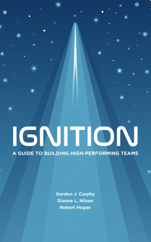 """""""Ignition: A Guide to Building High-Performing Teams"""" provides practical advice for improving teamwork. (Photo: Business Wire)"""
