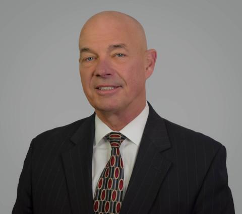 Stephen Blazick, senior vice president – external wholesaler, Inland Securities Corporation (Photo: Business Wire)