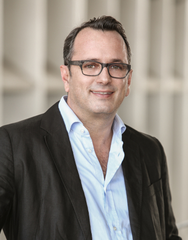 Pierluigi Gazzolo, President of VIMN Americas and Executive Vice President of Nickelodeon International, will serve as President of OTT International and Viacom International Studios (Photo: Business Wire)