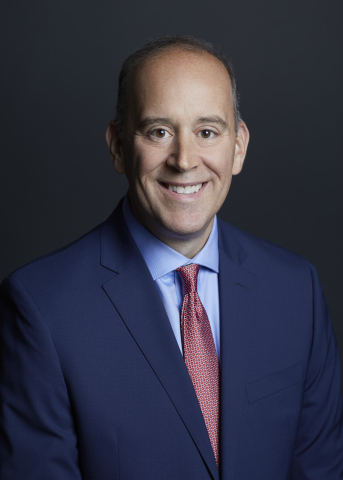 Marc Bruno has been named Chief Operating Officer, U.S. Food & Facilities for Aramark, a global leader in food, facilities management and uniforms. In this new role, Bruno will focus on driving the Company's hospitality culture and growth across Aramark's eight U.S. food and facilities businesses. (Photo: Business Wire)