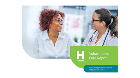 Humana 2018 Value-based Care Report