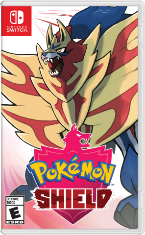 Games in the core Pokémon RPG series have sold more than 240 million units worldwide since launching with the Pokémon Red Version and Pokémon Blue Version games in 1996. (Photo: Business Wire)