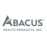 Abacus Health Products Reports Third Quarter 2019 Financial Results