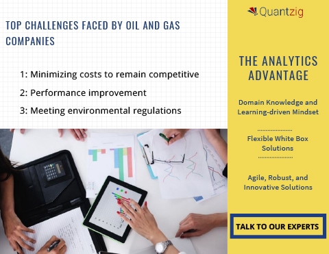 Top Challenges Faced by Oil and Gas Companies