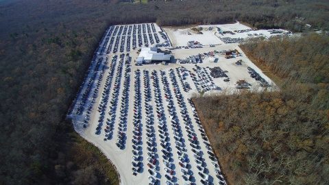 General Auto Recycling, Inc. (Photo: Business Wire)