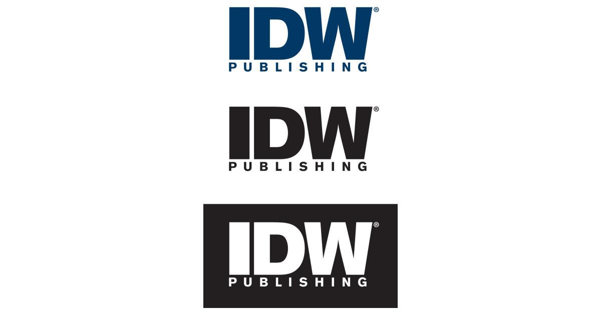 IDW Publishing Launches Spanish Language Graphic Novel Program in North America