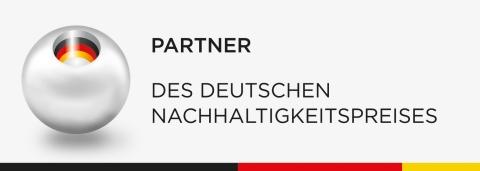 Partner des deutschen Nachhaltigkeitspreises