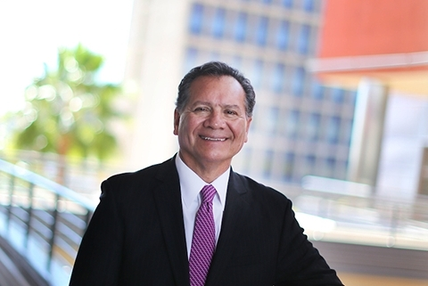 Cordoba Corporation President & CEO George L. Pla (Photo: Business Wire)