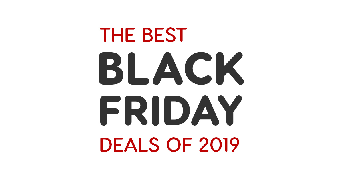 The Best Car Electronics Black Friday Deals 2019 Early Car Gps Dash Cam Stereo Garage Door Opener Battery Savings Rated By Deal Stripe Business Wire