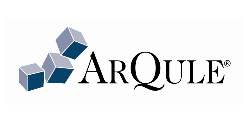 ArQule logo