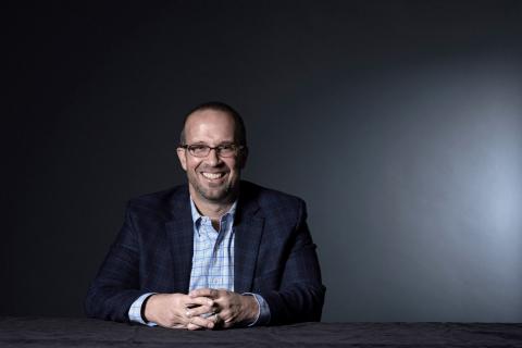 Segra Announces Peter Zarrella as Chief Financial Officer (Photo: Business Wire)