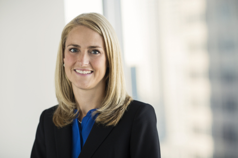 """""""To achieve our firm's success, we constantly focus on fostering an environment in which we all respect and value each other. If we encourage inclusion and diversity by listening to and assessing all views, regardless who offers them, we know Origami will make better investment decisions for our clients."""" - Joelle Kellam, Partner, CFO, CCO, and COO at Origami (Photo: Business Wire)"""