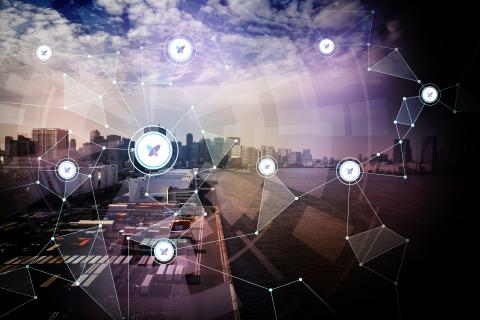 Sigfox Private Area Network (Photo: Sigfox)