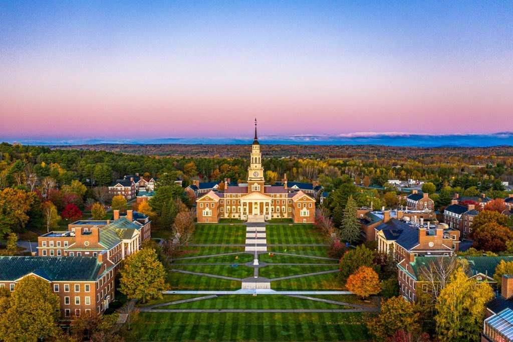 Colby College Announces New Financial Aid Policy | Business Wire