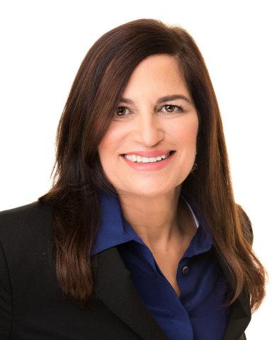 Hilary Schneider (Photo: Business Wire)