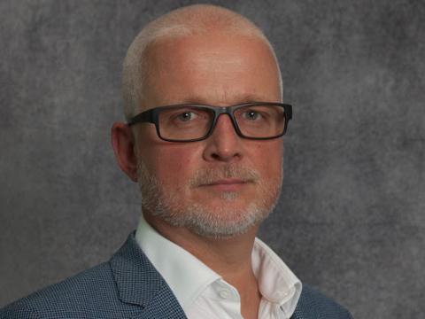 Stuart Broome, SDS/2 CEO (Photo: Business Wire)