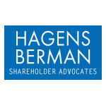 HAGENS BERMAN, NATIONAL TRIAL ATTORNEYS, Files Securities Class Action Complaint Against HEXO Corp. (HEXO) and Its Senior Executives