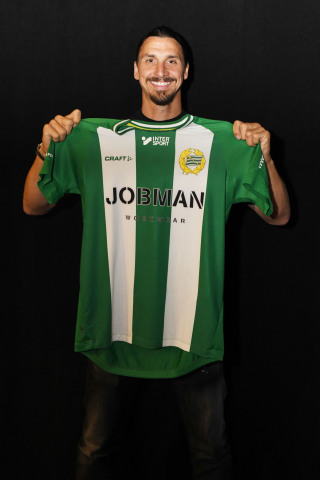 International soccer icon Zlatan Ibrahimović acquires 50% of AEG's ownership interest in Hammarby Fotboll, one of the largest and most well-known soccer clubs in Sweden.