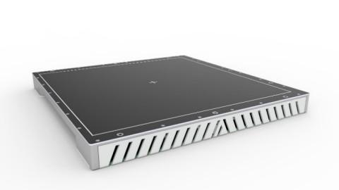 Varex Z Platform IGZO Digital Detector (Photo: Business Wire)