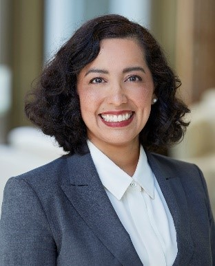 Jenny Flores, new head of Small Business Growth philanthropy at Wells Fargo (Photo: Business Wire)