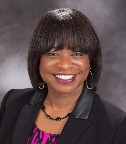 Darlene Goins, new head of Financial Health philanthropy (Photo: Business Wire)