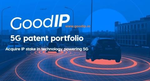Seoul Semiconductor lance des ventes aux enchères de brevets grâce à GoodIP, une plateforme de concession de licence numérique (Graphique : Business Wire)