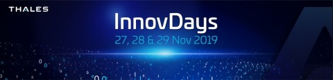 Thales InnovDays 2019 (Photo: Thales)