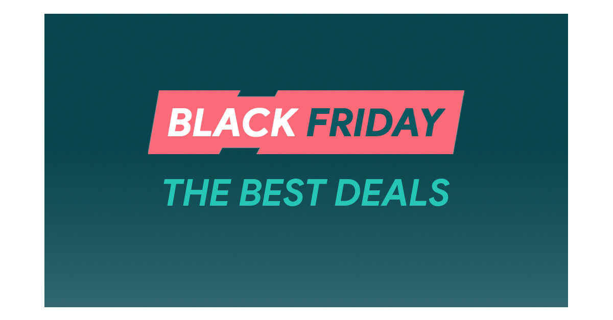 Black Friday Cyber Monday 2019 Deals