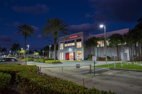 HGreg.com acquiert la plus importante concession Nissan de l'est des États-Unis (Photo: Business Wire)