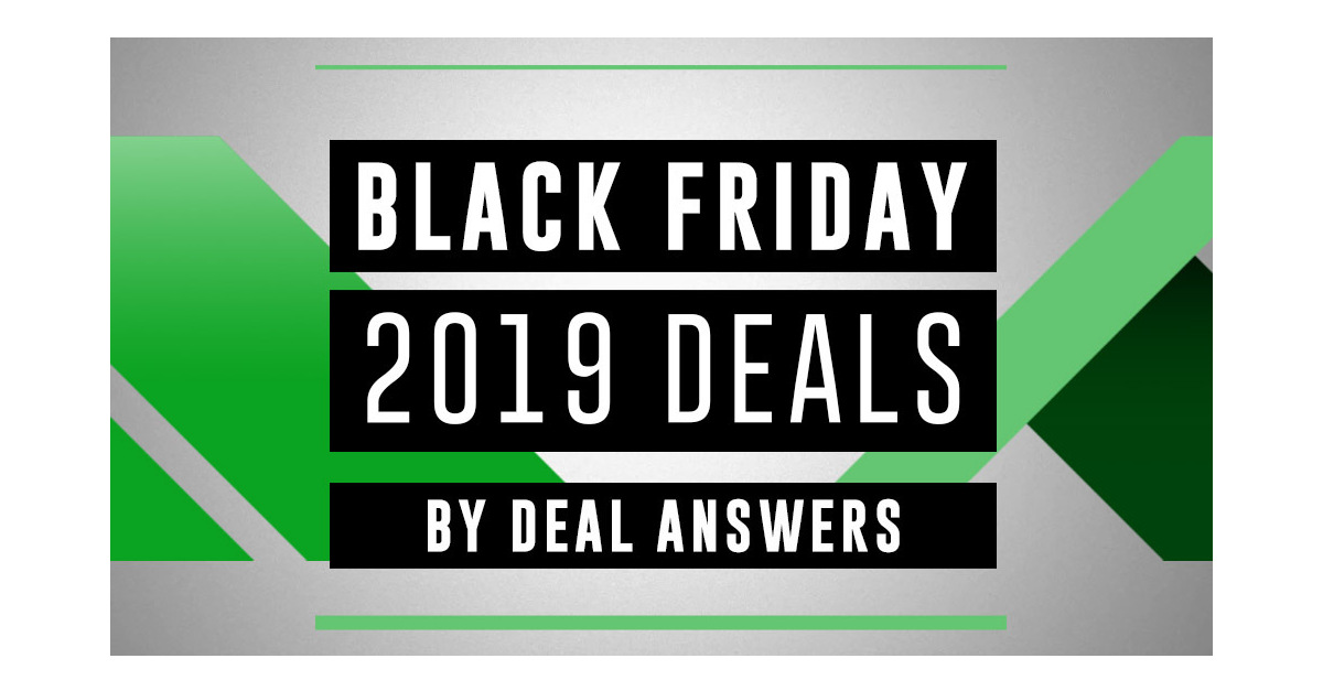 Wifi Router Black Friday And Cyber Monday 2019 Deals From Netgear Orbi Asus Linksys And Eero Listed By Deal Answers Business Wire