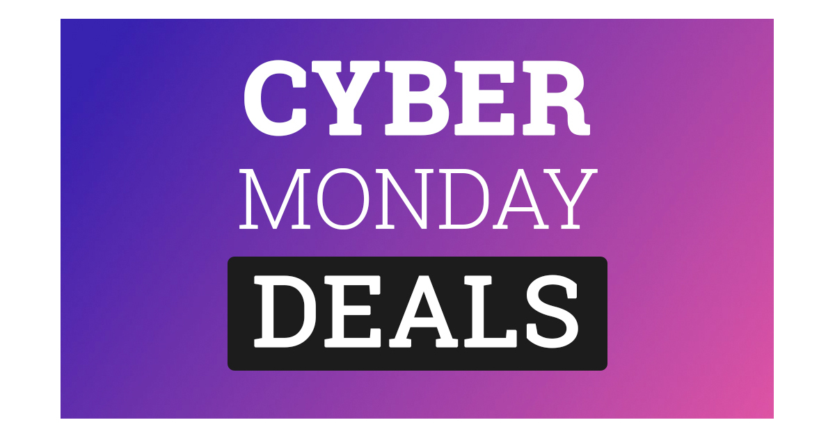 Fitbit Cyber Monday Deals 2019 Versa Charge Smartwatch More Sales Compared By Retail Egg Business Wire