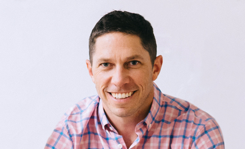 Josh Zywien, Chief Marketing Officer (Photo: Business Wire)