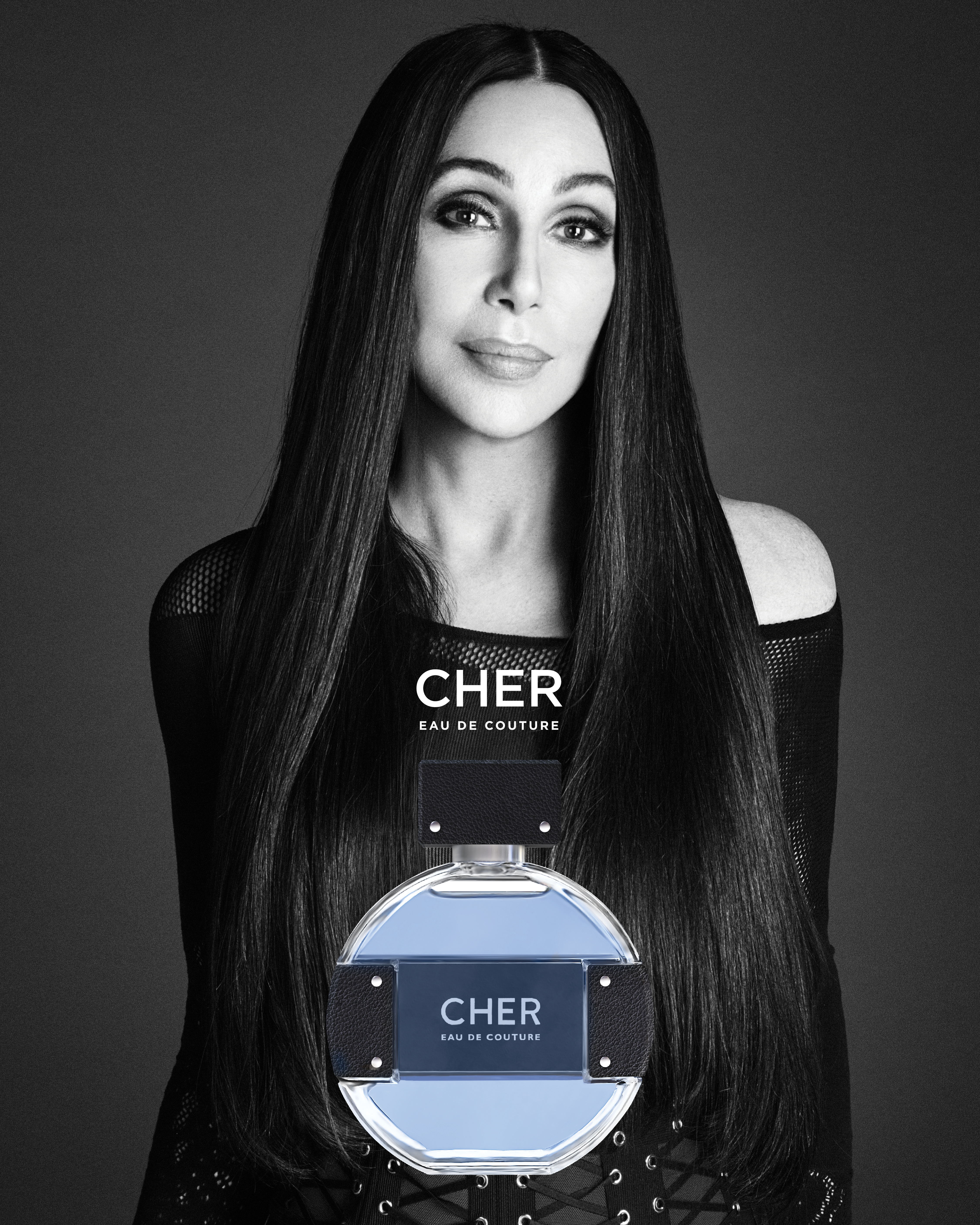 Fotos De Cher exclusive new cher campaign released for signature fragrance