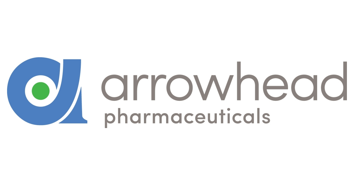 Arrowhead Pharmaceuticals Announces Proposed Underwritten Offering of Common Stock
