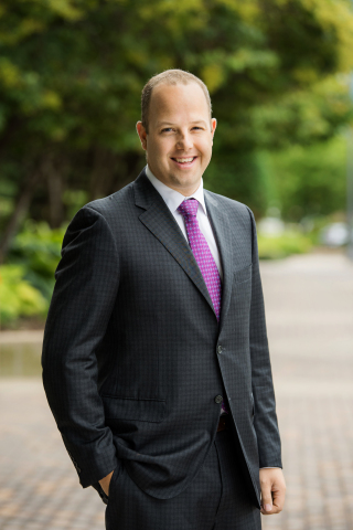 Russell F. Payne, Ameriprise financial advisor. (Photo: Ameriprise)